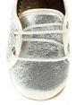 Sanbe Ayakkabı Gümüş
